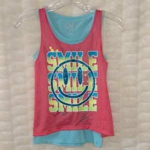 SO brand - girls tank top